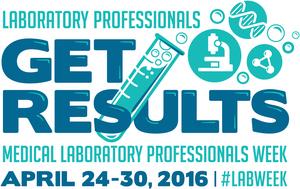 Lab Week 2016