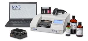 MVS-Multichannel-Verification-System