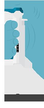 pipette ergonomics