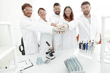 Lab Week, 2019