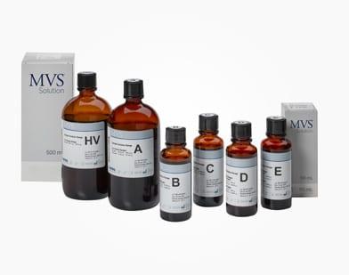 MVS Solutions
