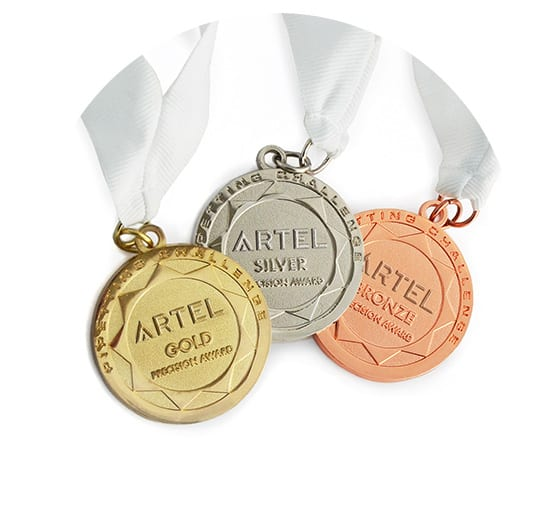 Artel Pipetting Awards