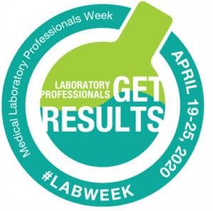 Lab Week Logo