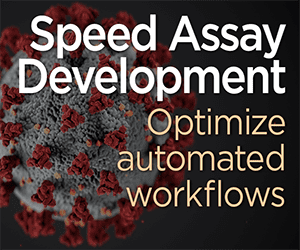 Speed Assay Development