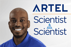 Scientist to Scientist