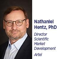 Nat Hentz, Phd