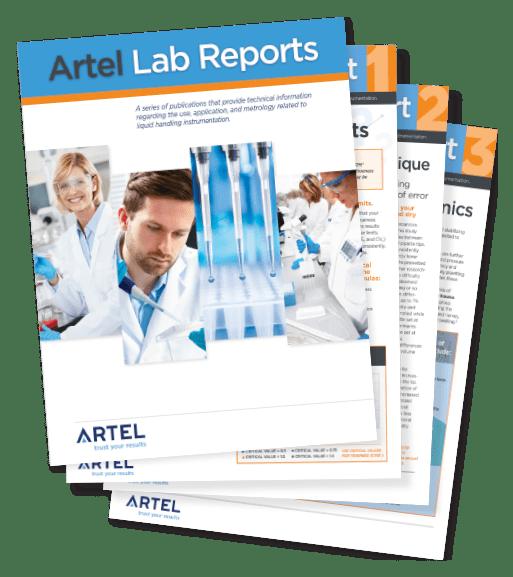 Artel Lab Report eBook Free Download!